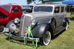 Frog Follies Car Show166