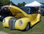 Frog Follies Car Show180