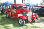 Frog Follies Car Show209