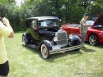 Frosty Acres 5th Annual Car Show July 27, 20135
