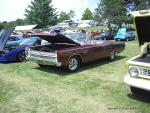 Frosty Acres 5th Annual Car Show July 27, 201310