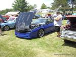 Frosty Acres 5th Annual Car Show July 27, 201312