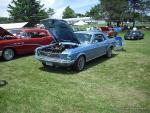 Frosty Acres 5th Annual Car Show July 27, 201315