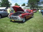 Frosty Acres 5th Annual Car Show July 27, 201317