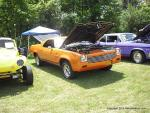 Frosty Acres 5th Annual Car Show July 27, 201321