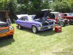 Frosty Acres 5th Annual Car Show July 27, 201323
