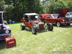 Frosty Acres 5th Annual Car Show July 27, 201325