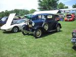 Frosty Acres 5th Annual Car Show July 27, 201326