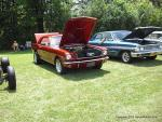 Frosty Acres 5th Annual Car Show July 27, 201328