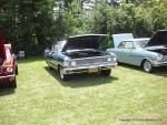 Frosty Acres 5th Annual Car Show July 27, 201330