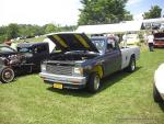 Frosty Acres 5th Annual Car Show July 27, 201331