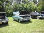 Frosty Acres 5th Annual Car Show July 27, 201332