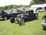 Frosty Acres 5th Annual Car Show July 27, 201333