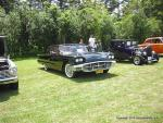 Frosty Acres 5th Annual Car Show July 27, 201334