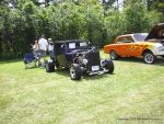 Frosty Acres 5th Annual Car Show July 27, 201336