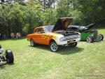 Frosty Acres 5th Annual Car Show July 27, 201338