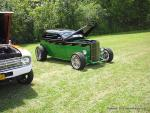 Frosty Acres 5th Annual Car Show July 27, 201340