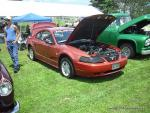 Frosty Acres 5th Annual Car Show July 27, 20132