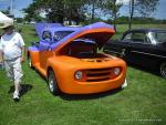 Frosty Acres 5th Annual Car Show July 27, 20139