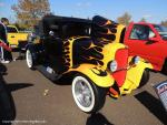 Full House Motorsports 1st Annual Running With The Pumpkins Car Show32
