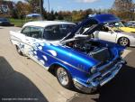 Full House Motorsports 1st Annual Running With The Pumpkins Car Show50