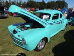 Full House Motorsports LLC 4th Annual Fall Fling Car Show 27