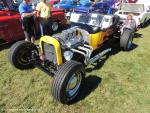 Full House Motorsports LLC 4th Annual Fall Fling Car Show 28