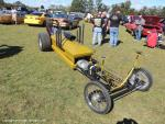 Full House Motorsports LLC 4th Annual Fall Fling Car Show 34