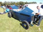 Full House Motorsports LLC 4th Annual Fall Fling Car Show 47