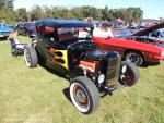 Full House Motorsports LLC 4th Annual Fall Fling Car Show 51
