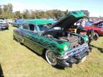 Full House Motorsports LLC 4th Annual Fall Fling Car Show 52