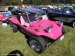 Full House Motorsports LLC 4th Annual Fall Fling Car Show 60