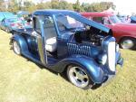 Full House Motorsports LLC 4th Annual Fall Fling Car Show 63