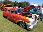 Full House Motorsports LLC 4th Annual Fall Fling Car Show 67