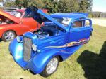 Full House Motorsports LLC 4th Annual Fall Fling Car Show 69