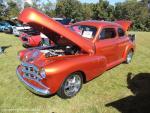Full House Motorsports LLC 4th Annual Fall Fling Car Show 70