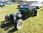 Full House Motorsports LLC 4th Annual Fall Fling Car Show 79