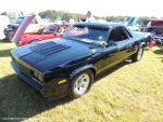 Full House Motorsports LLC 4th Annual Fall Fling Car Show 81