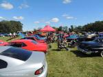Full House Motorsports LLC 4th Annual Fall Fling Car Show 97