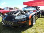 Full House Motorsports LLC 4th Annual Fall Fling Car Show 99