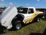 Full House Motorsports LLC 4th Annual Fall Fling Car Show 108