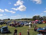 Full House Motorsports LLC 4th Annual Fall Fling Car Show 119
