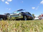 Full House Motorsports LLC 4th Annual Fall Fling Car Show 124
