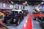 His collection of 50-60 cars shows an interest in preserving some favorite memor