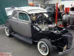 Bob Drakes Steel '40
