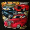 Jim Meyer Enterprises T-shirt.