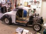 Willys' project for customer