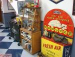 Bob Drake has amassed a museum-worthy collection of Ford Motor Company memorabil