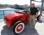 Jerry's 1929 Ford Roadster