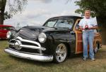 Best Interior – Don House, 1950 Ford Woodie